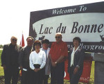 Welcome to Lac du Bonnet Signs